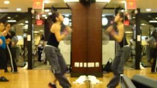 Zumba Fitness I Love Salsa - NKlabe