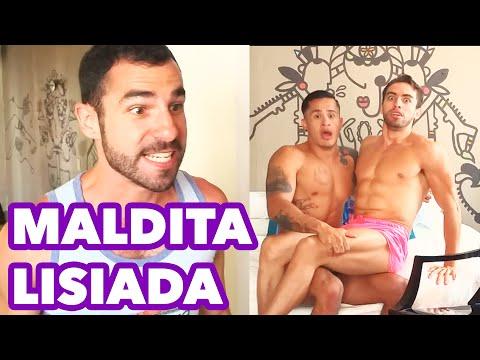 MALDITA LISIADA !!! Idan Matalon Versión