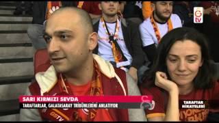 GSTV|Taraftar Hikayeleri - Abdi İpekçi