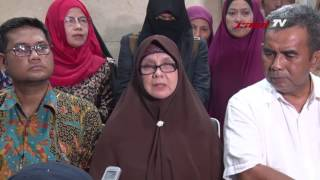 Konfersi Pers Hj Irena Handono | Rasil TV
