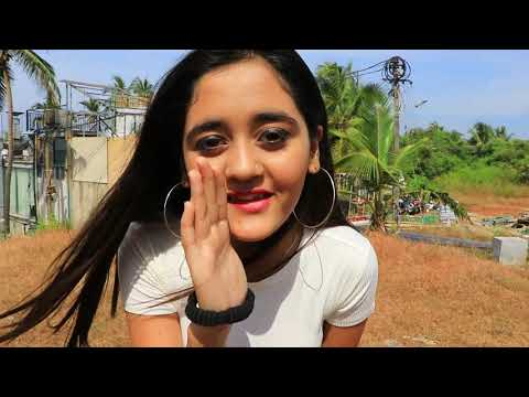 Oh MY GOD!! Secret And Private Beach Of GOA? | Bikini Beach | Reality Or Myth | Vlog By BindassKAVYA