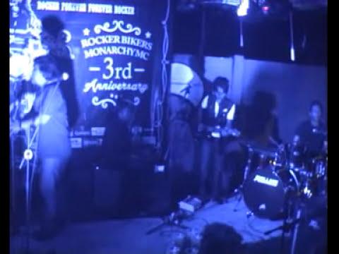 ROCKER KASARUNG live at RBM 3rd Anniversary