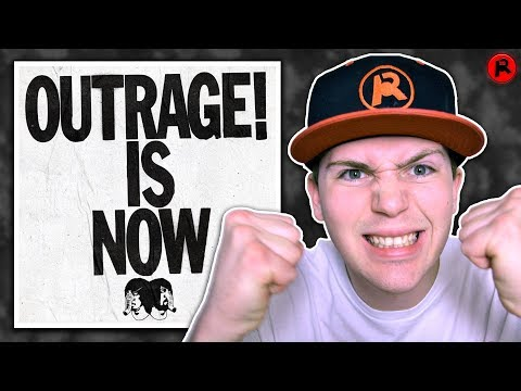 Death From Above - Outrage! Is Now | Album Review