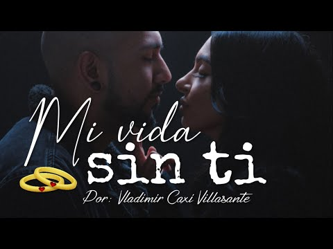 😞 Mi vida sin ti | Reflexión & Video Poema 💔