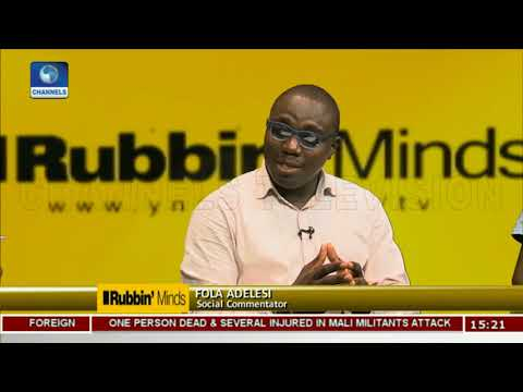 Y! Monitor: Just Before The Floods In Lagos Pt.1 |Rubbin Minds|