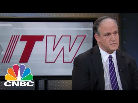 Illinois Tool Works CEO: Innovation Focus | Mad Money | CNBC