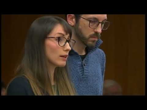 Larry Nassar Sentencing Hearing 2nd County Day 2 Part 1 Victim Impact Statements 02/02/18