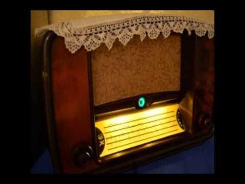 Радио времён СССР