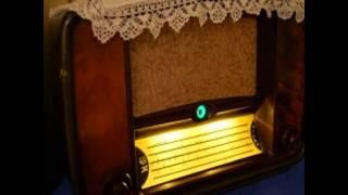 Радио времён СССР ностальгия.(нарезки)...