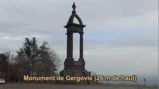 Rando en Auvergne : D