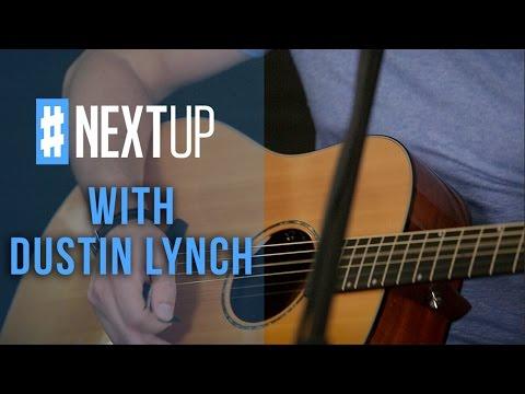 Dustin Lynch Performs 'Mind Reader' - #NextUp