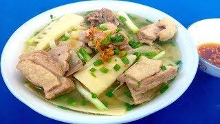 Cách làm món VỊT NẤU MĂNG TƯƠI ăn bún ngon khỏi chê đảm bảo cả nhà thích by Hồng Thanh Food
