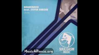 Hellenbach Feat. Sylvia Simone - Chills (the Wizard Brian Coxx Club Mix)