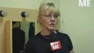 Марина Дюжева для поклонников (Marina Dyuzeva for fans)