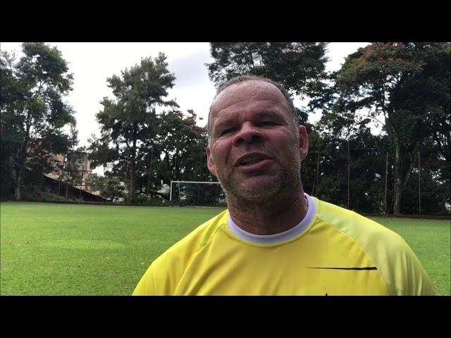 O difícil momento do futebol do Tupi