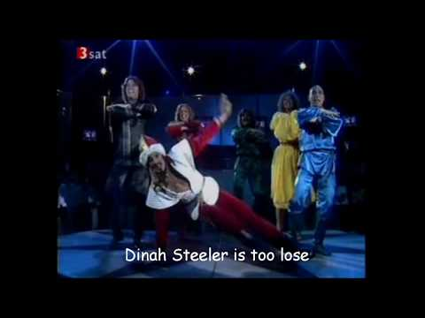 Dschinghis Khan - Moskau Buffalax (English Lyrics)