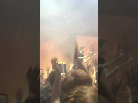 Trees - Twenty One Pilots Live Manchester