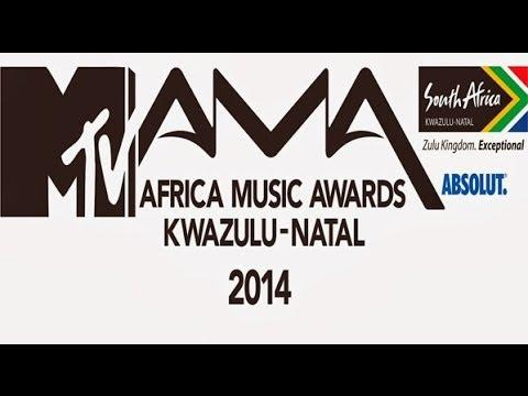 MTV MAMA Africa Music Awards 2014 FULL WINNERS LIST