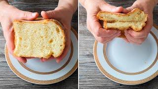 Осталось вчерашнее картофельное пюре Приготовьте этот ХЛЕБ Самый нежный хлеб который я пробовала