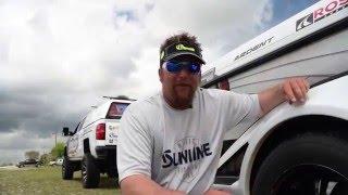 Ranger Boats Custom Wheels w/ JT Kenney