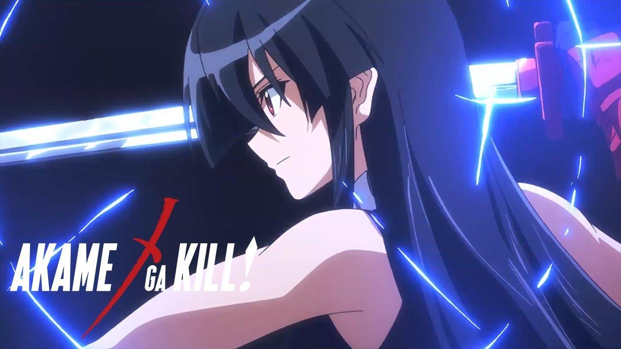 Download Akame ga Kill! - Opening 2 | Liar Mask