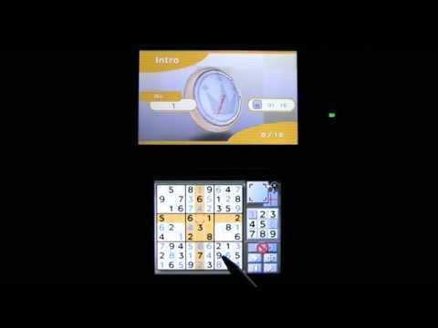 pencil puzzle 3ds