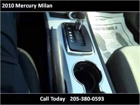 2010 mercury milan used cars birmingham al youtube On motor max birmingham al