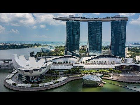 Как живут люди в сингапуре
