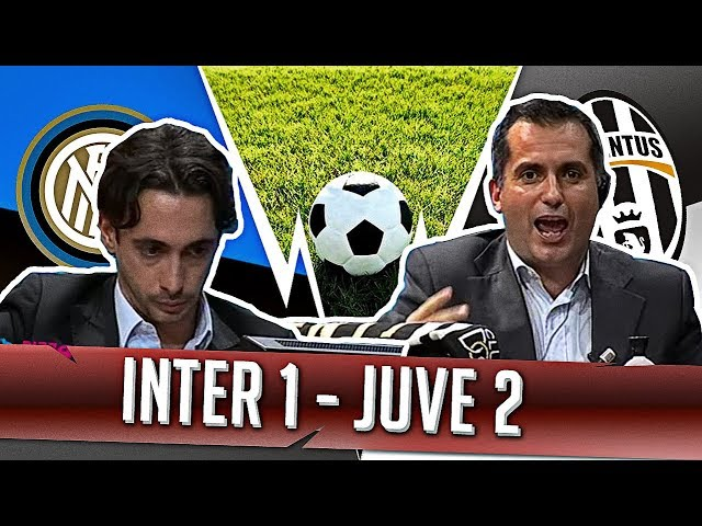 Direttastadio 7Gold - (INTER JUVE 1-2)