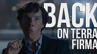Back on terra firma | Sherlock [Humor/Season 4]