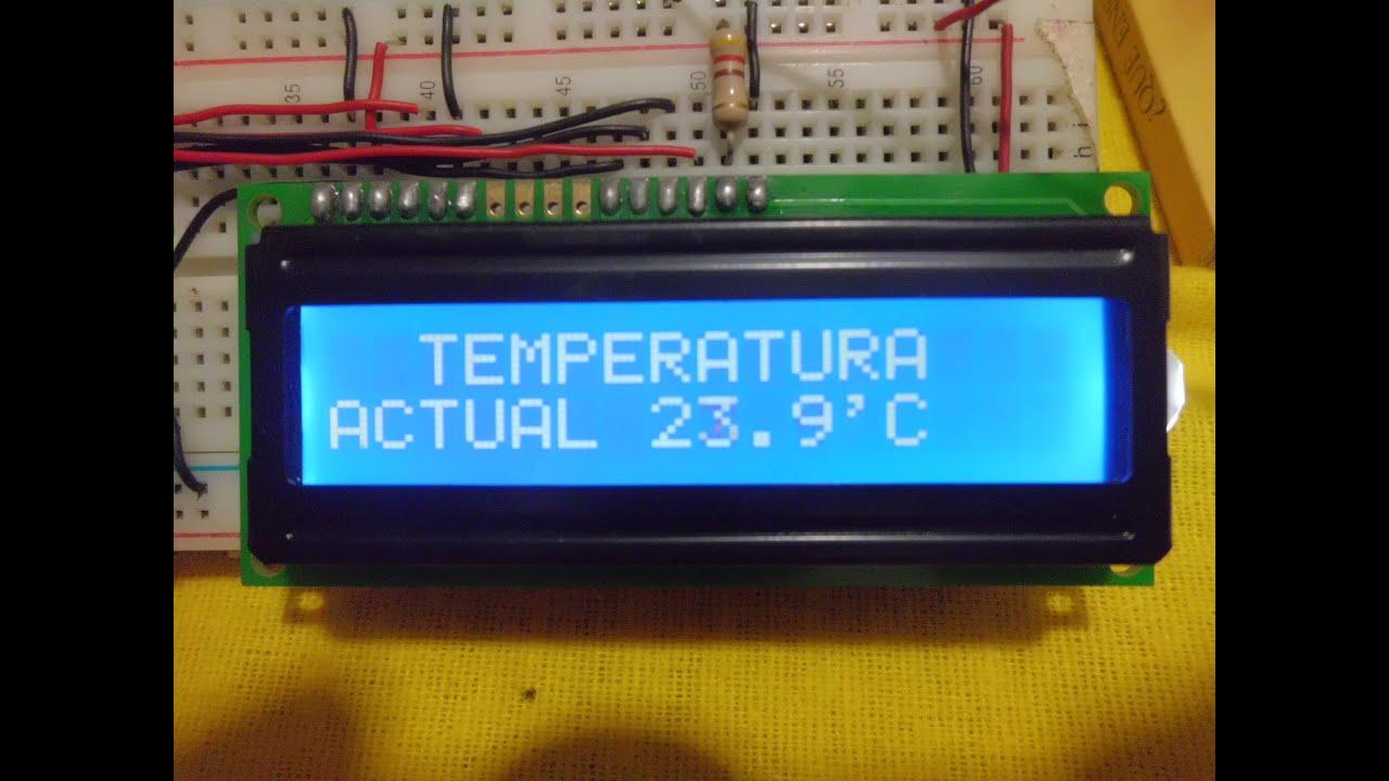 Modulo de servomotores y tacometro en arduino ITTG