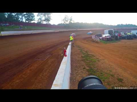 GoPro + Head Strap Photography @ Tazewell Speedway 07-02-17