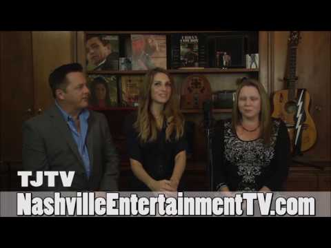 LC Music - Lorraine Chavana On Nashville Entertainment Weekly
