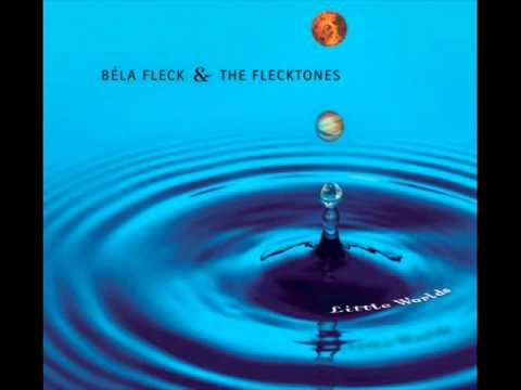 Béla Fleck and the Flecktones - Off the Top (The Gravity Wheel)