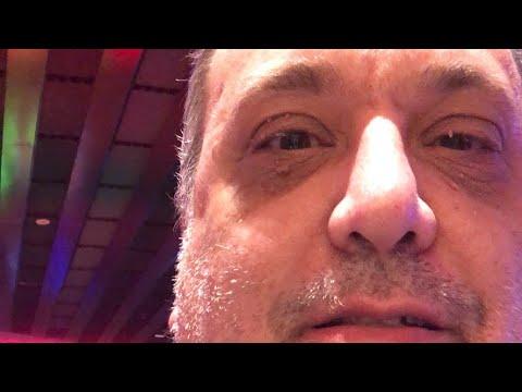 1st Live Stream At Talking Stick Casino Arizona