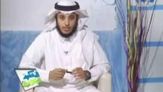 Pierre Vogel im Arabischen Fernsehsender EinladungzumParadies.TV