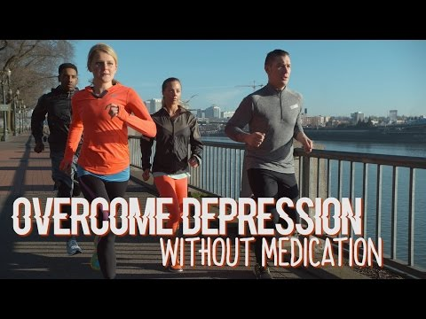 3 Ways To Overcome Depression Without Medication