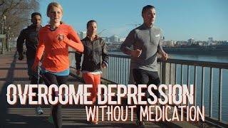 Ways Overcome Depression Without Medication