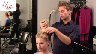 Beauty Brands - How to Use Mia Beauty Bun Ease® Thumbnail