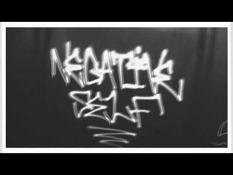 """NEGATIVE SELF """"In My Head"""" OFFICIAL MUSIC VIDEO"""