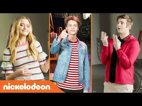 Thank YOU for 3M Subscribers from Jace Norman, JoJo Siwa, Lizzy Greene & More 🎉  Nick