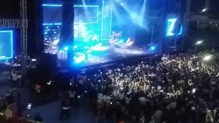 Baixar Nadie ha dicho - Laura Pausini || World Tour Hazte Sentir 2018 || Guayaquil