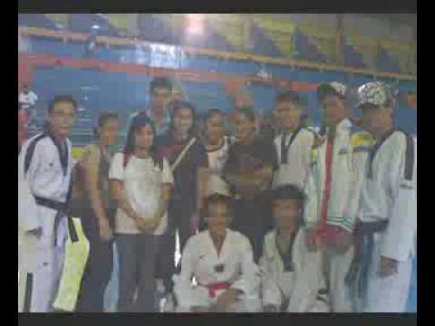 Neri Andaya Regional Taekwondo Championships