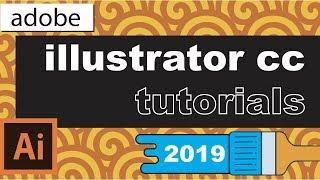 Illustrator CC Tutorials