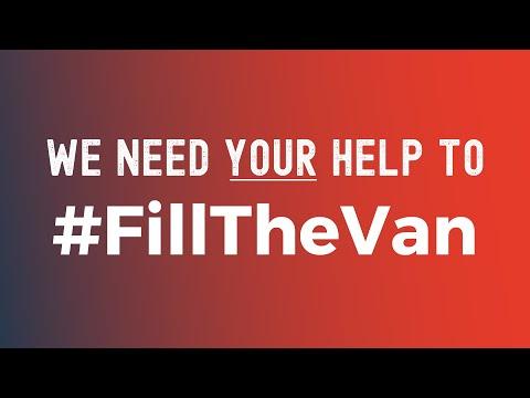 help-emmaus-#fillthevan