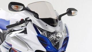 Suzuki GSX-R1000ZSE 2014 Videos