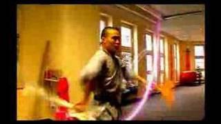 Shaolin Kung Fu Demo video (Bielefeld, GER)