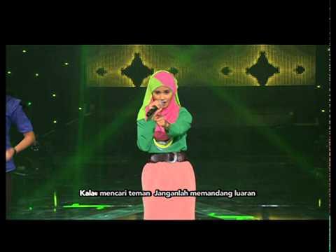 Ceria Popstar 2 - Kalau Mencari Teman (versi karaoke)
