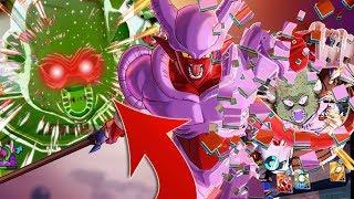 Rhymestyle Beats Nano Using Guldo! | Dragon Ball Legends