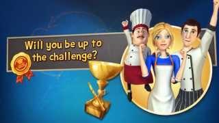 Gourmet Chef Challenge